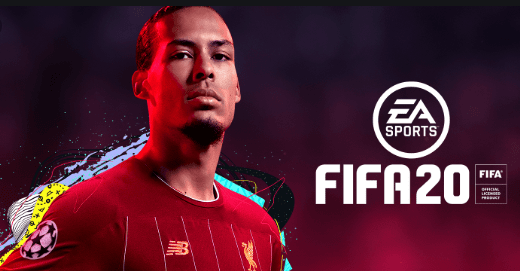 Download FIFA 20 free Full Game for PC