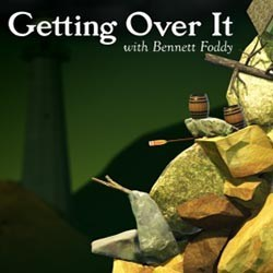 Download Getting Over It with Bennett Foddy Free for PC Game