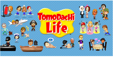 Download Tomodachi Life Free PC Game for Mac