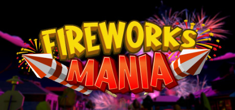 Fireworks Mania PC Full Game Free Download