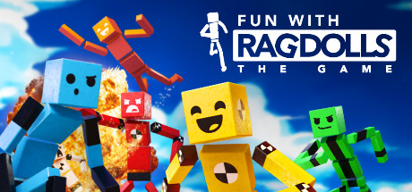 Fun with Ragdolls The PC Full Game Free Download