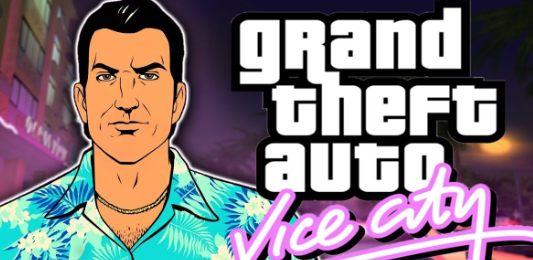 GTA Vice City Game for PC Download Windows 10