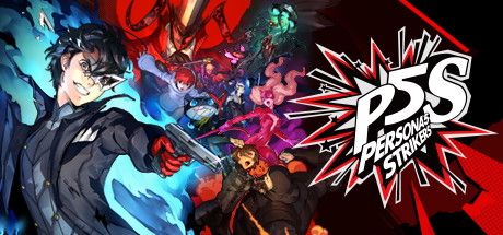 Persona® 5 Strikers PC Full Game Free Download