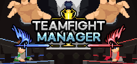 Teamfight Manager Free Download PC Game Setup