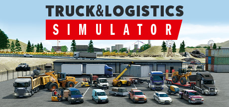 Truck and Logistics Simulator PC Full Game Free Download