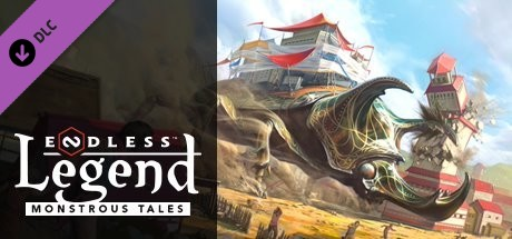 Endless Legend™ PC Full Game Free Download