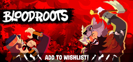 Bloodroots PC Full Game Free Download
