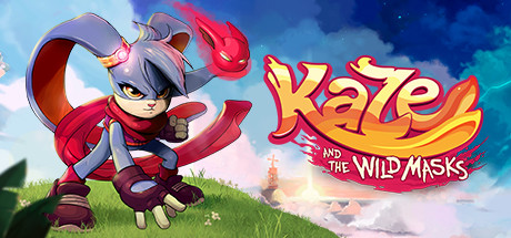Kaze and the Wild Masks PC Full Game Free Download