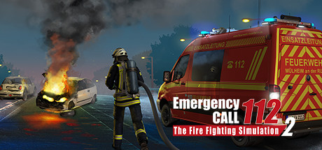 Emergency Call 112 PC Full Game Free Download