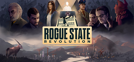 Rogue State Revolution PC Full Game Free Download