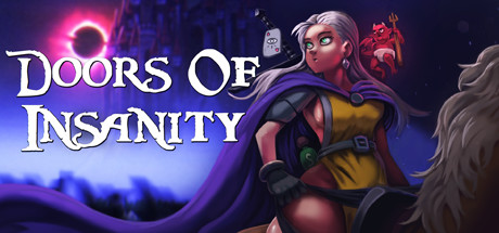 Doors of Insanity PC Full Game Free Download