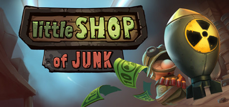 Little Shop of Junk PC Full Game Free Download