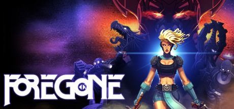 Foregone PC Full Game Free Download