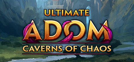 Ultimate ADOM PC Full Game Free Download