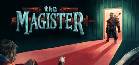 The Magister PC Full Game Free Download