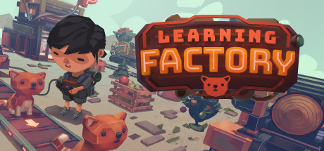 Learning Factory PC Full Game Free Download