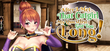After I met that catgirl PC Full Game Free Download