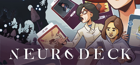 Neurodeck PC Full Game Free Download