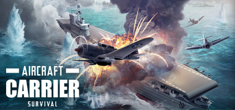 Aircraft Carrier Survival PC Full Game Free Download