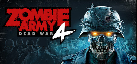 Zombie Army 4 PC Full Game Free Download