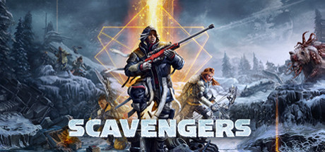 Scavengers PC Full Game Free Download