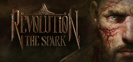 Revolution: The Spark PC Full Game Free Download