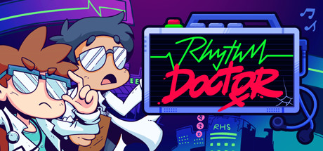 Rhythm Doctor PC Full Game Free Download