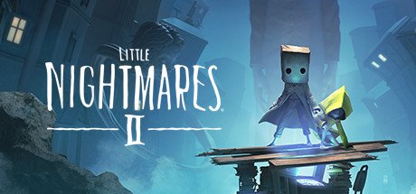 Little Nightmares II PC Full Game Free Download