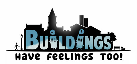 Buildings Have Feelings Too! PC Full Game Free Download