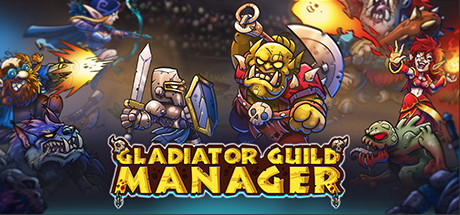 Gladiator Guild Manager PC Full Game Free Download