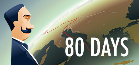 80 Days v1.17.8 Free Download for PC Game