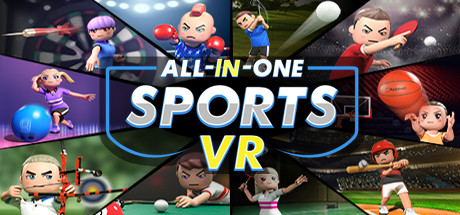 All In One Sports VR PC Game Download Free for Mac
