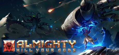 Almighty: Kill Your Gods PC Full Game Free Download