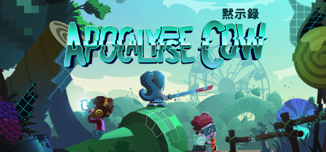 Apocalypse Cow PC Full Game Free Download