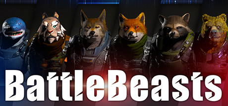 BattleBeasts PC Full Game Free Download