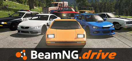 BeamNG.drive Download Free PC Game for Mac