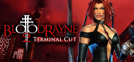 Bloodrayne 2 Terminal Cut Download Free Game for PC