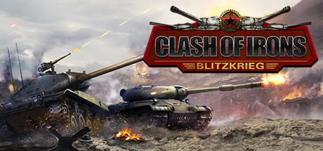 Clash of Irons Free Download PC Game