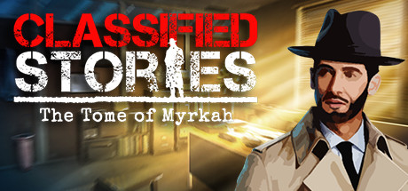 Classified Stories The Tome of Myrkah Free Download PC Game