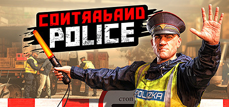 Contraband Police PC Full Game Free Download