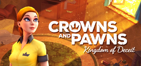 Crowns and Pawns PC Full Game Free Download