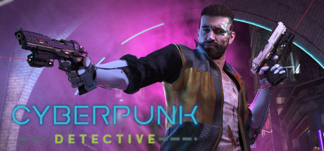 Cyberpunk Detective PC Full Game Free Download