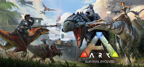 Download ARK Survival Evolved PC Game Free For Mac