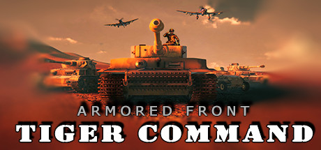 Download Armored Front Tiger Command PC Game Free For Mac