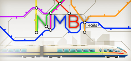 Download NIMBY Rails PC Game Free For Mac