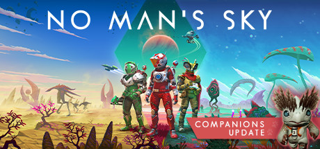 Download No Mans Sky Free PC Game for Mac