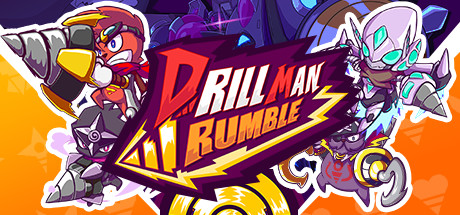 Drill Man Rumble PC Full Game Free Download