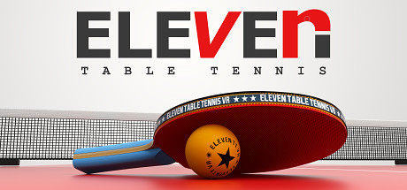 Eleven Table Tennis PC Download Game Free for Mac