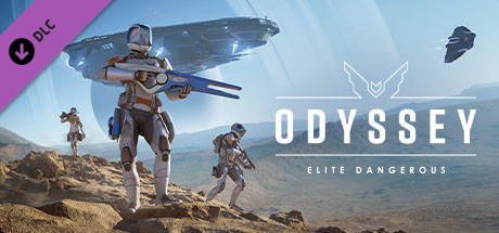 Elite Dangerous Odyssey Download PC Game Free For Mac