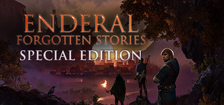 Enderal Forgotten Stories Special Edition Free Download Full Version